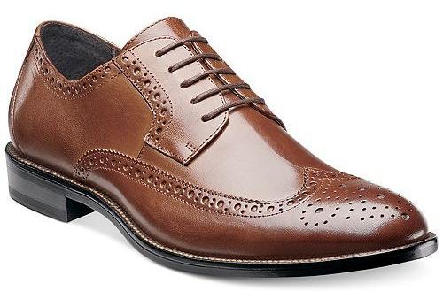 Oxford Dress Shoes men