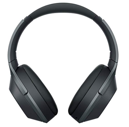 Sony Noise Cancelling Headphones WH1000XM2_ Over Ear Wireless Blueto