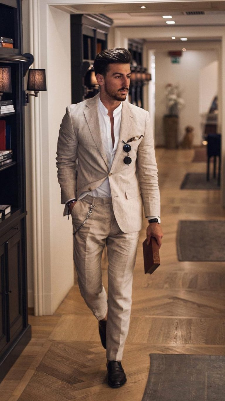 5_Dapper_Formal_Outfits_For_Men_3