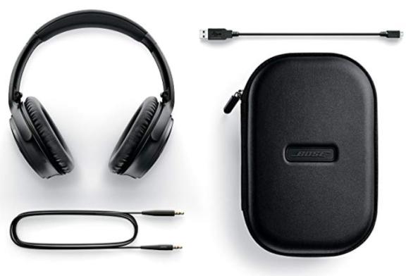 Bose QuietComfort 35 (Series II) Wireless Headphones.png
